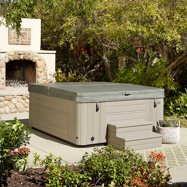 caldera spas replacement cover mikes factory direct. Black Bedroom Furniture Sets. Home Design Ideas