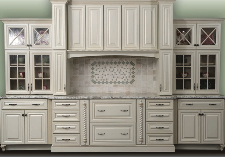 001 Antique White Kitchen Cabinets Fairfield County Ct Mikes Factory Direct