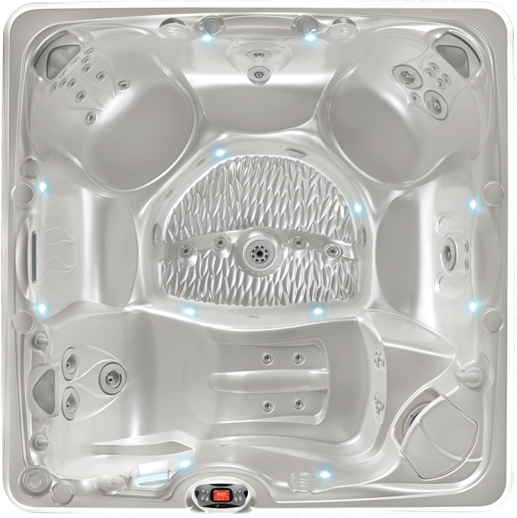 Makena In The Paradise Series Of Hot Tubs By Caldera